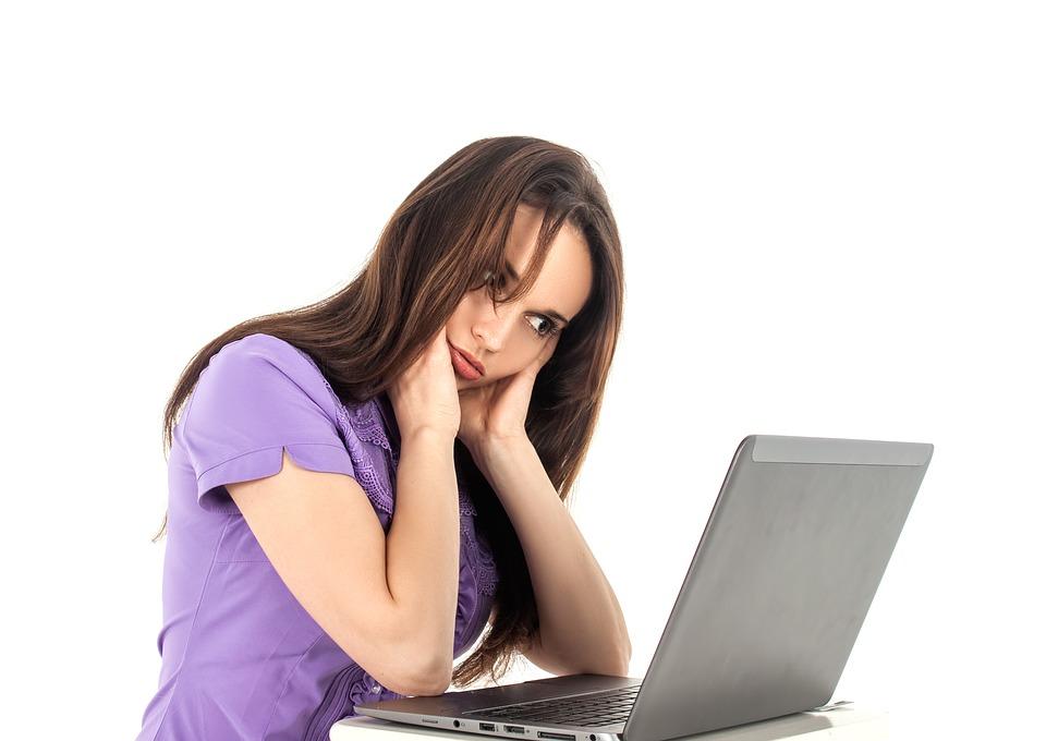 Stress door een dreigend ontslag?