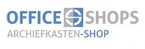 Archiefkasten shop logo